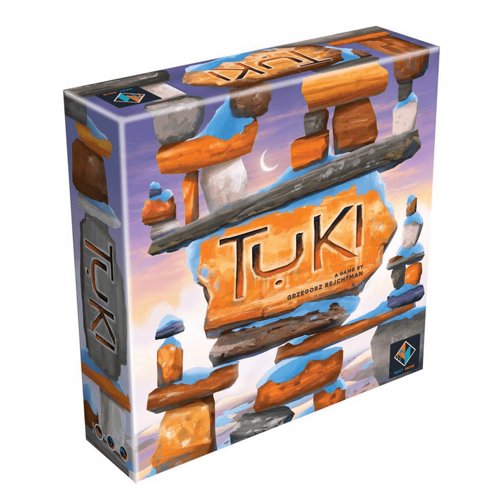Tuki | By The Board Games & Entertainment