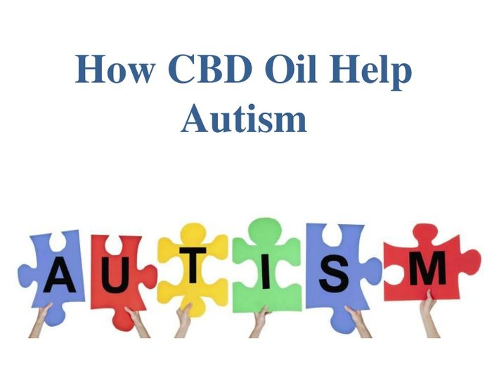 A New Treatment: CBD Oil For Autism?