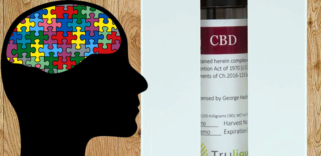 Study: With CBD Oil, 80% of Children With Autism Saw Improvement