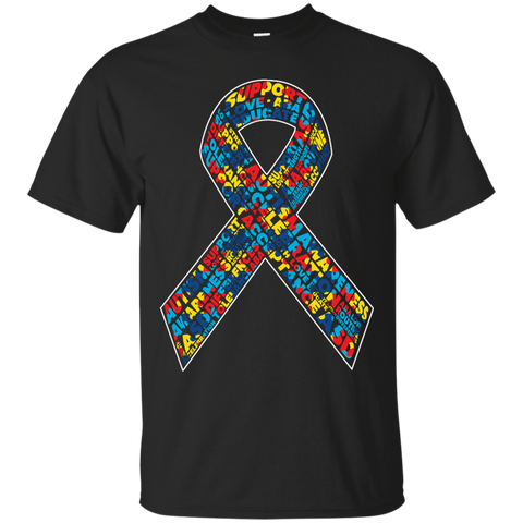Ultimate Autism Ribbon
