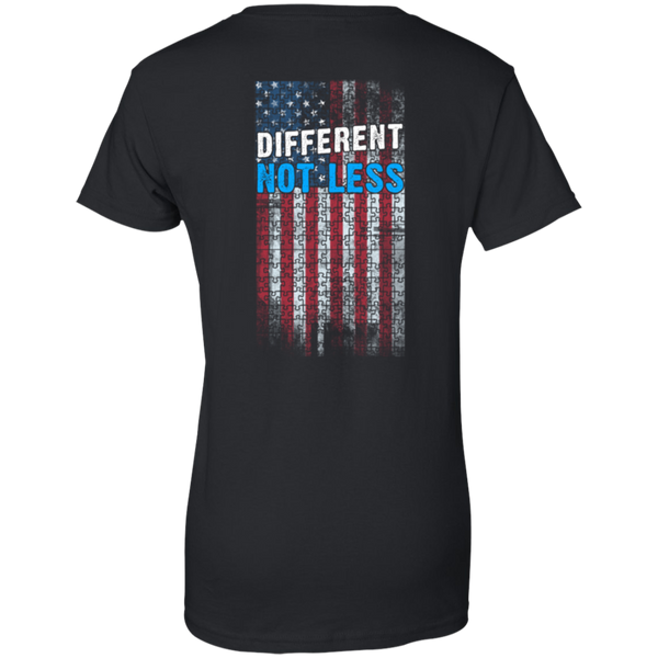 Autism Awareness America - Different Not Less