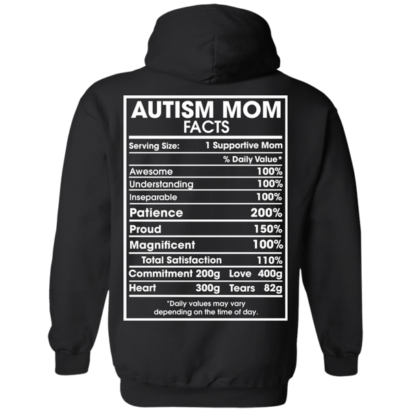 Autism Mom Facts - Love