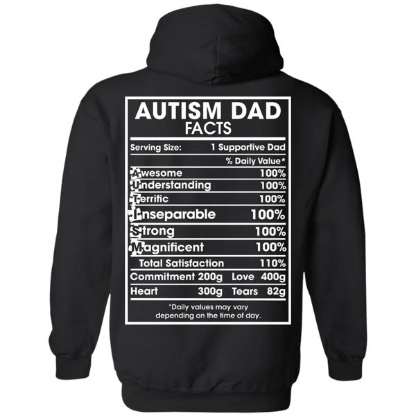 Autism Dad Facts