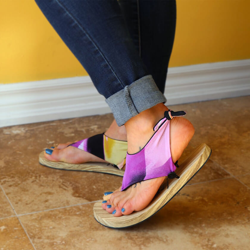Marisoles - Comfortable sandals - Best Flip Flops