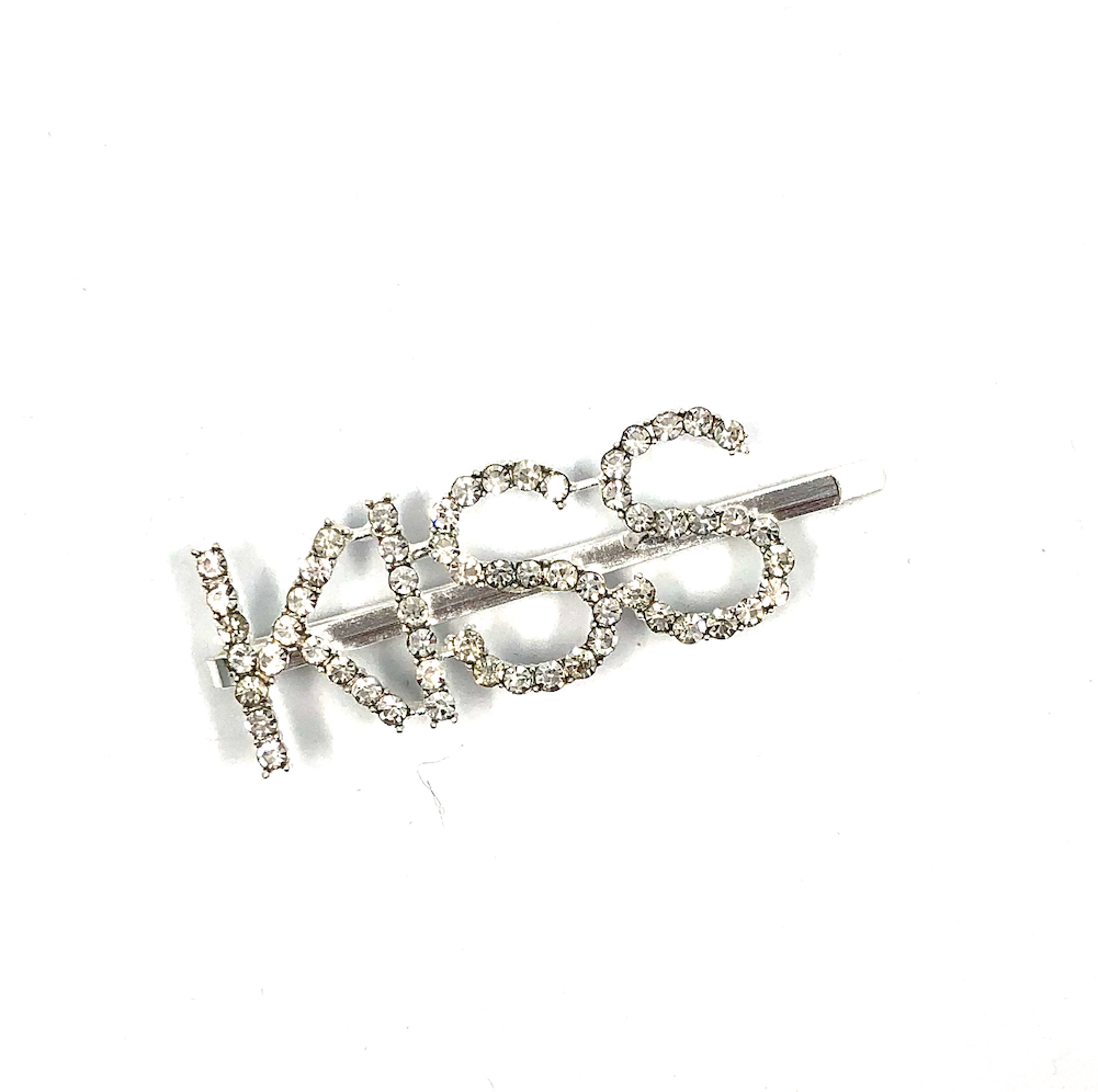 Hair clip - KISS - TheShopster