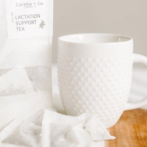 Lactation Support Tea