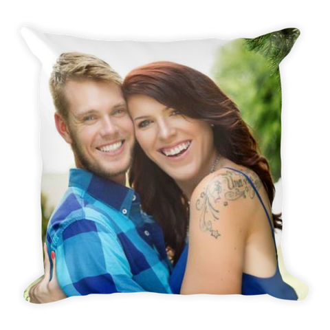 Create Your Own Pillow - Love Chirp Gifts