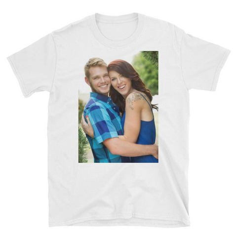 Create Your Own T-Shirt - Love Chirp Gifts