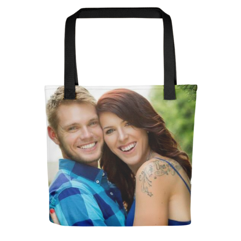 Create Your Own Tote Bag - Love Chirp Gifts