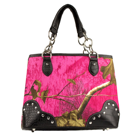 Realtree Camo Handbag in Paradise - Love Chirp Gifts