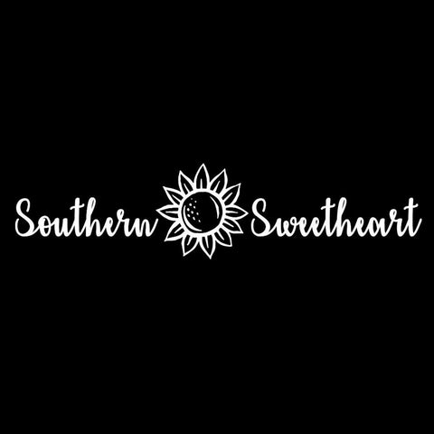 Southern Sweetheart Vinyl - Love Chirp Gifts