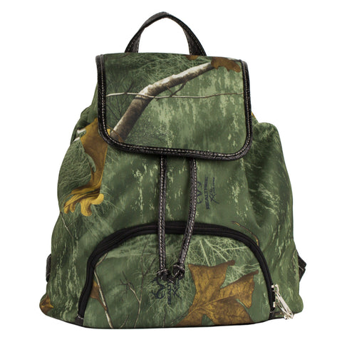 Realtree Camo Backpack