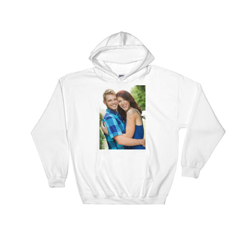 Create Your Own Hoodie - Love Chirp Gifts