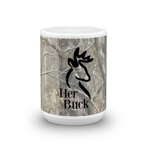 Her Buck Mug - Love Chirp Gifts