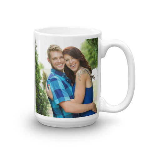 Create Your Own Coffee Mug - Love Chirp Gifts