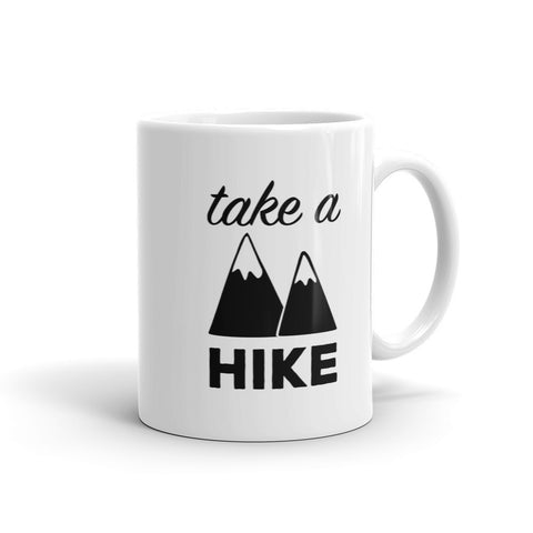 Take a Hike Mug - Love Chirp Gifts