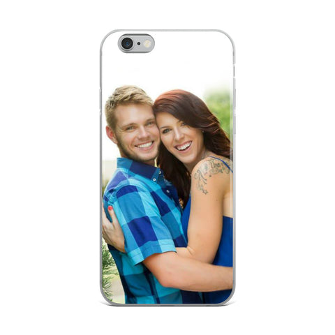 Create Your Own iPhone Case - Love Chirp Gifts