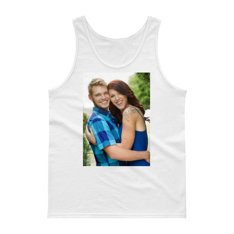 Create Your Own Tank Top - Love Chirp Gifts