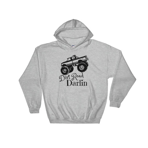 Dirt Road Darlin Hoodie - Love Chirp Gifts
