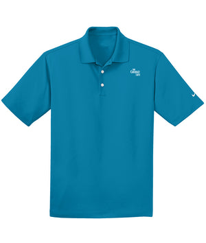 Mens The Grand Life Nike Golf Dri-FIT Micro Embroidered Polo
