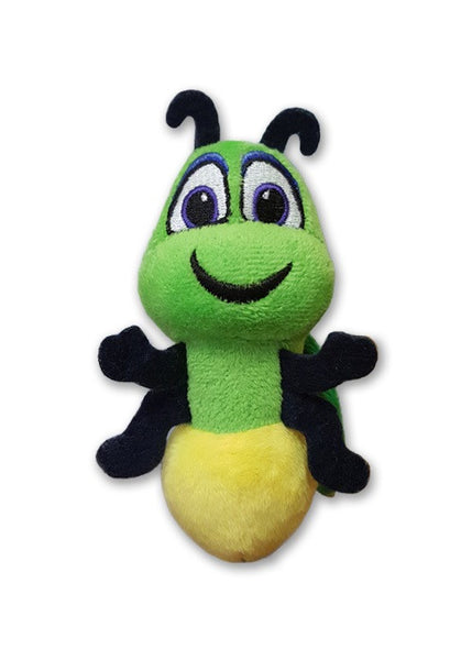Flash-the-Firefly 5-Inch Premium Plush Toy
