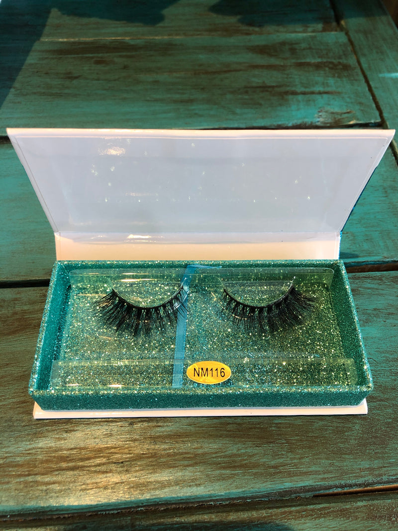 The Night Out Mink Lashes