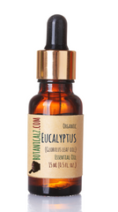 Eucalyptus Essential Oil 5 Bundle