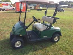 EZ-GO Model and Serial Number Look UP – GOLF CAR RANCH on