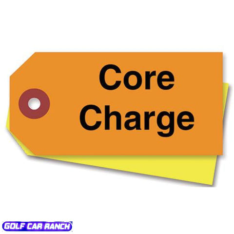Core Charge - Controller Duties