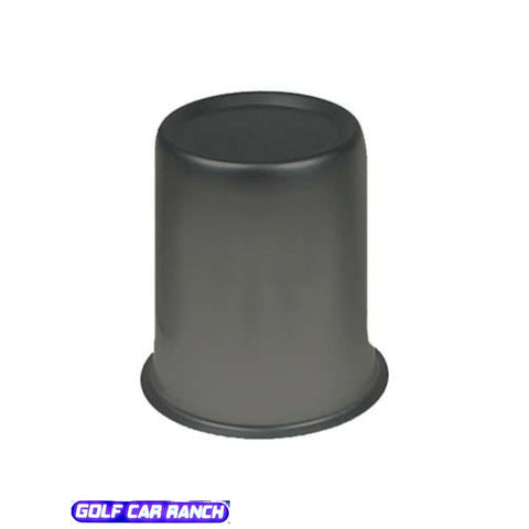 Center Cap 2.65 Satin Black