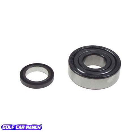 Bearing & Magnet Kit For Ge Motor (Fits Select Club Car / Yamaha Models) Bearing Magnet