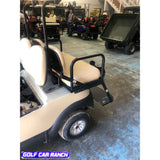2011 Club Car Precedent Gas By Golf Ranch Golf Cart