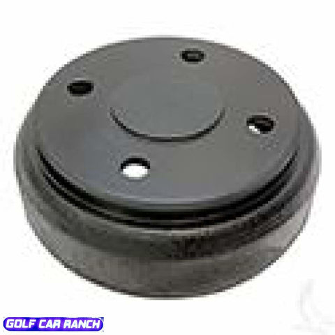 Brake Drum Club Car DS & Precedent(Fits 1995-up)