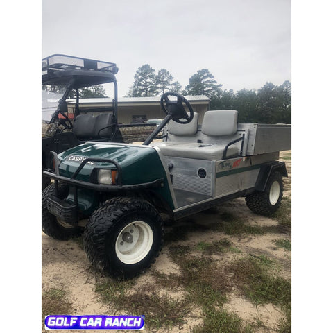 Club Car Xrt(Carryall Ii) 1999 Utility Vehicle