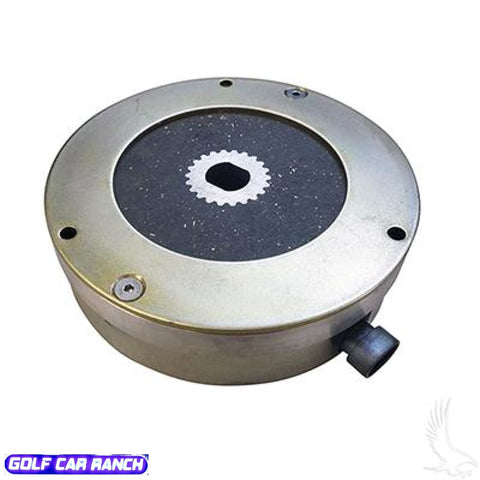 Motor Brake Assembly E-Z-Go Rxv Electric Motor Brake