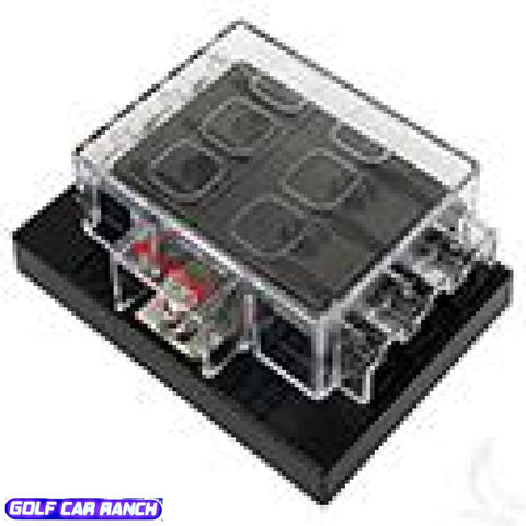 Atc Fuse Block Electrical Parts
