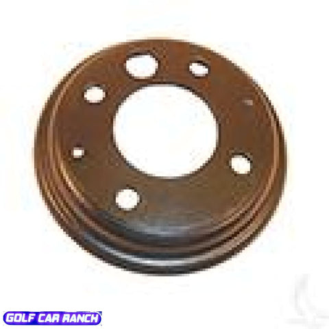 Brake Drum E-Z-Go 77-81 Club Car Ds 81-94 Yamaha 82-07 Brakes
