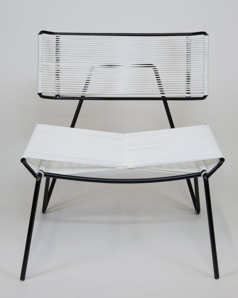 Atacama Outdoor Chair — White