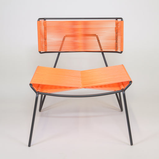 Atacama Outdoor Chair — Coral