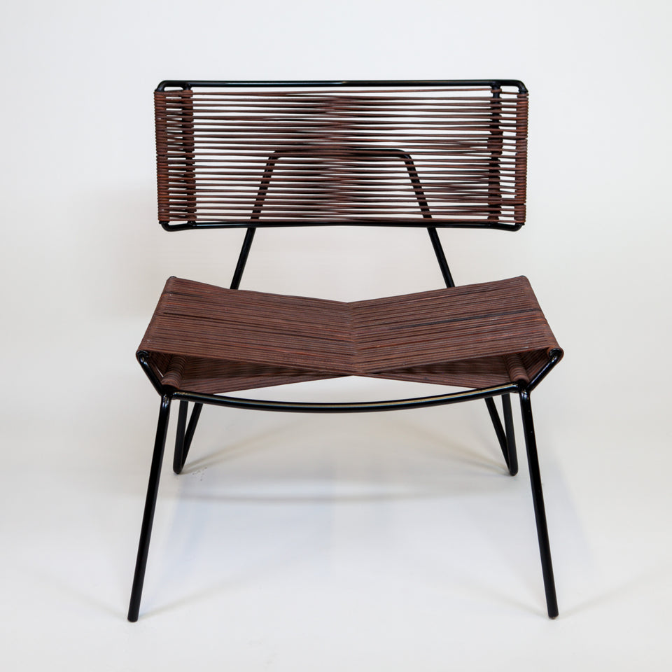 Atacama Indoor Chair — Leather