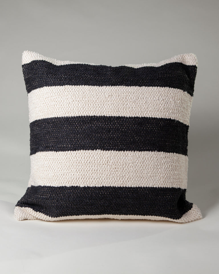 Casa Cubista Striped Pillow
