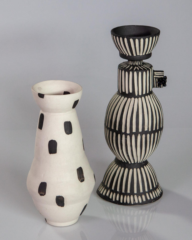 Candleholder Set of 2