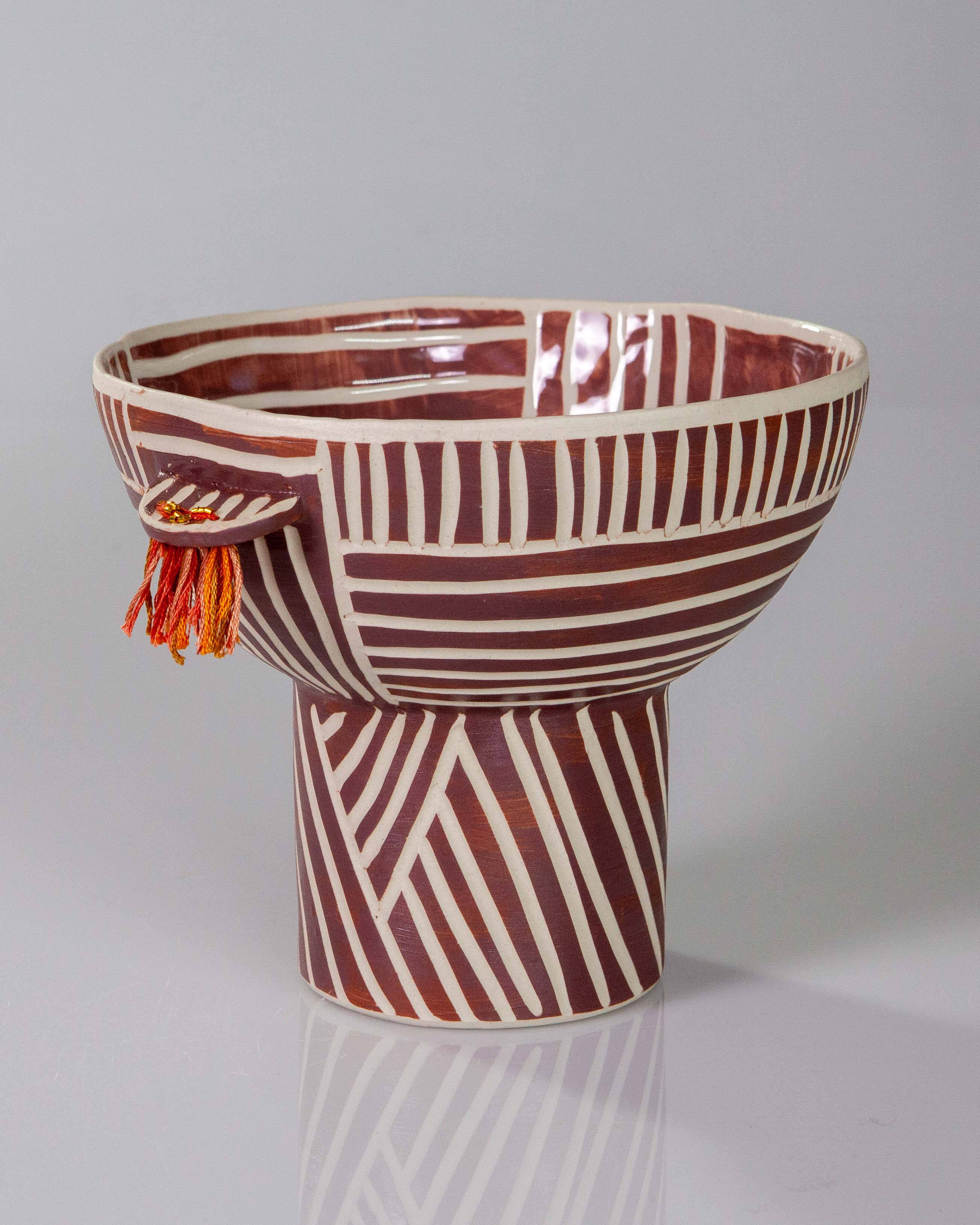Terracota Fountain Bowl