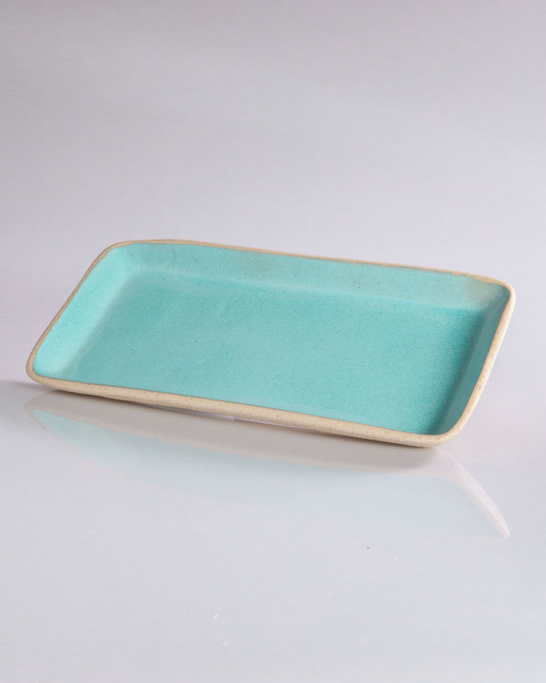 Luna Rectangular Tray