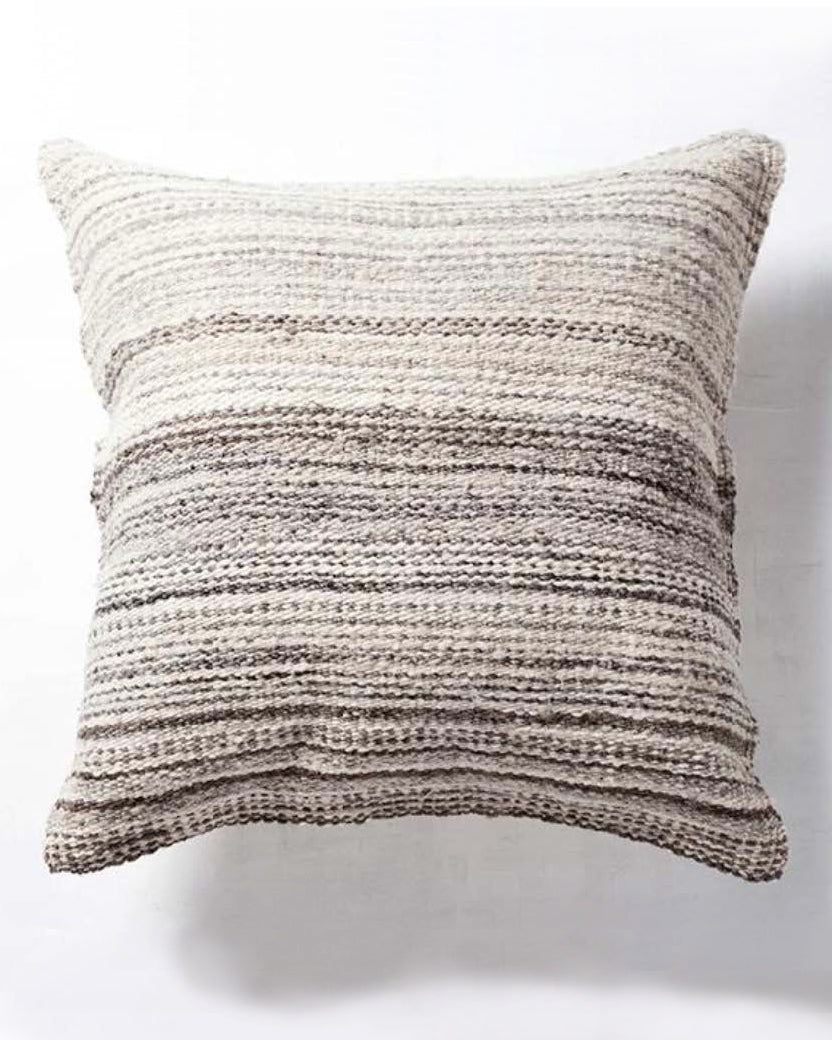 Awanay Parinas Pillow - Natural