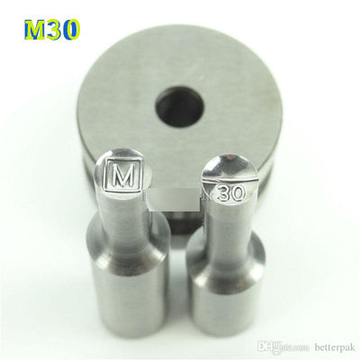 M30 WITH LINE  TDP5  8MM COMPLETE SET WITH THICKNESS ADJUSTMENT