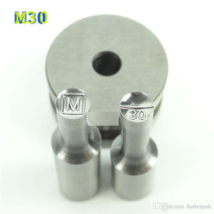M30 WITH LINE TDP0 6MM  1  COMPLETE SET (SPECIAL OFFER)