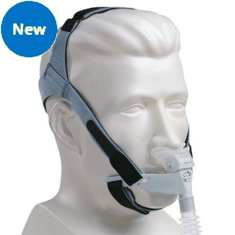 Philips Respironics OptiLife CPAP Pillows mask