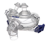 RESMED Mirage Liberty Full Face CPAP Mask with Nasal Pillows