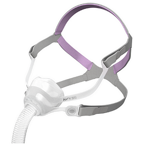 Resmed AirFit N10 CPAP Mask for her
